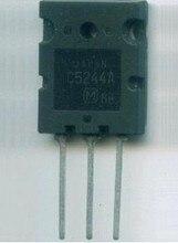 Electrónica electrónica 2 sc5244a C5244A C5244 tubería de línea de televisión de alta definición Integrado circuito circuito Integrado