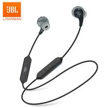 JBL RESISTENZA Run BT Senza Fili Bluetooth Cuffie Auricolari Sportivi IPX5 Impermeabile Auricolare Magnetica Auricolari con Microfono