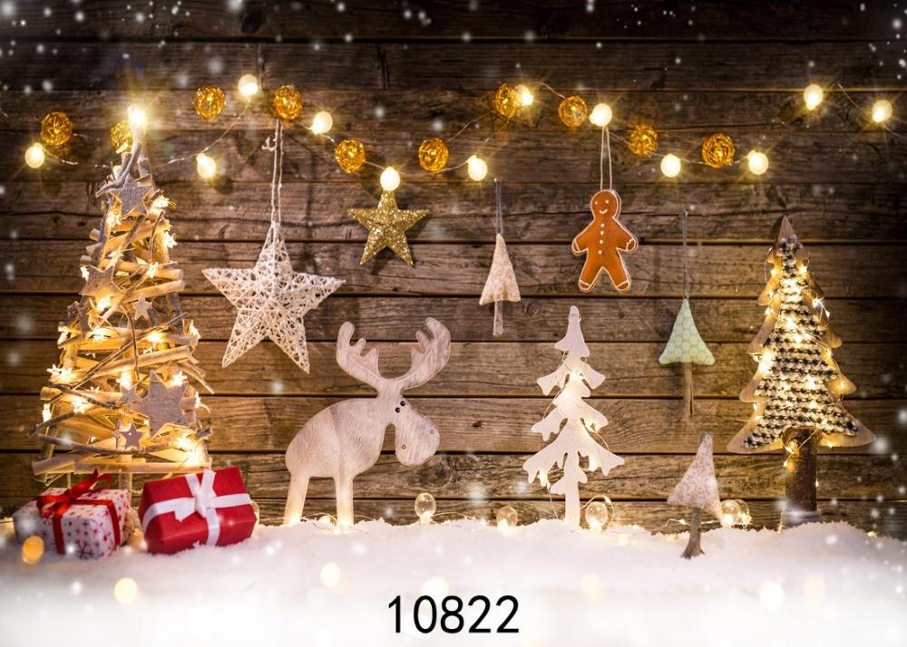 Kopen goedkoop sjoloon kerst fotografie achtergrond baby foto