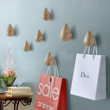 clothes decorative wall hooks