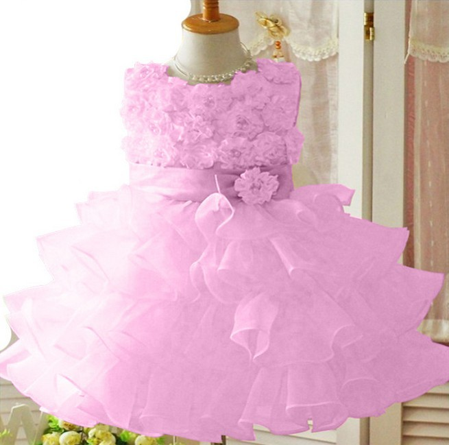 Toddler Girl Party Dresses - Ocodea.com