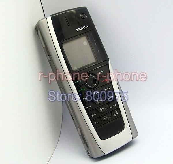 bilder für 100% original nokia 9500 mobile telefon 3g wifi entriegelte smartphone