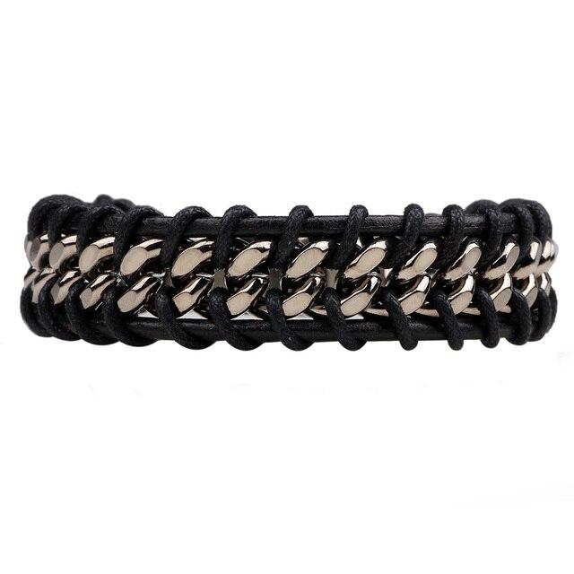 Fnixtar Alloy Wristband...