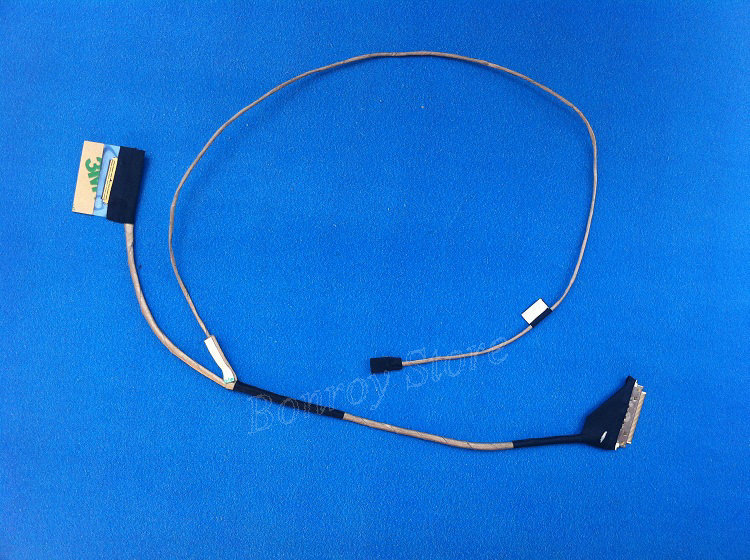 Acer Aspire E5-511 Z5WAH E5-521 E5-571 V3-572 LVDS LCD//Video Cable DC02001Y810