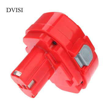 18V 1.5Ah Ni-CD Power Tool Battery for MAKITA PA18 1822 192827-3 192826-5 8443DWDE Rechargeable Power Tool Battery image