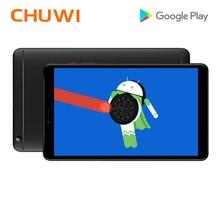 CHUWI Оригинальный Hi9 Pro планшет MT6797 X20 Дека Core Android 8,0/8,1 3GB RAM 32GB ROM 2К Экран двойной 4G Tablet 8,4 дюймов