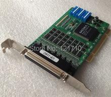 Промышленное оборудование CP-118U 8 ПОРТ RS232/422/485 UNIVERSAL PCI ПЛАТЫ