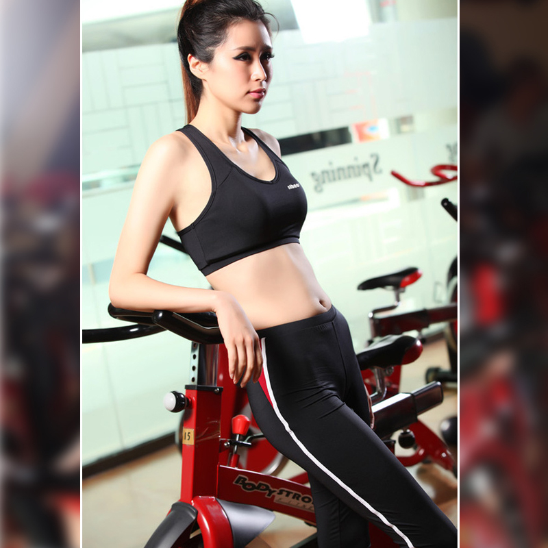 431c10be59 Hot wholesale yoga clothes workout exercise clothes for women Fitness suite  sportswear sports clothing yoga set training suit on Aliexpress.com |  Alibaba ...