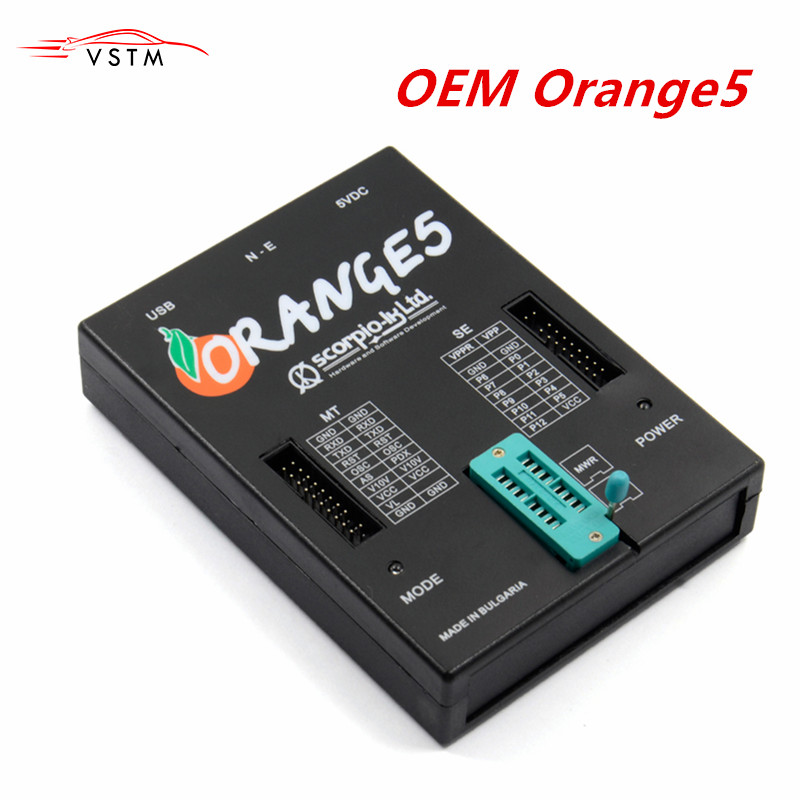 Hot OEM Orange5 Programmer Orange 5 Programmer with  Software  Free shippingHot OEM Orange5 Programmer Orange 5 Programmer with  Software  Free shipping