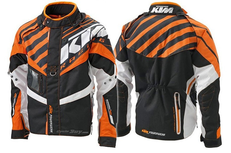 Grado superior KTM ropa trajes de motociclismo motocross moto jersey caballero traje con oxford manga dividida