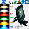 5pc GQ Lighting 5pcs Lot 10W 20w 30w 50w 70W 100W 150W 200W RGB Led Flood