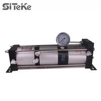 SITEKE давление воздуха Booster насос AB03 3:1 соотношение увеличение давление до Max24.9 бар мин вождения газа 1Bar для тесты
