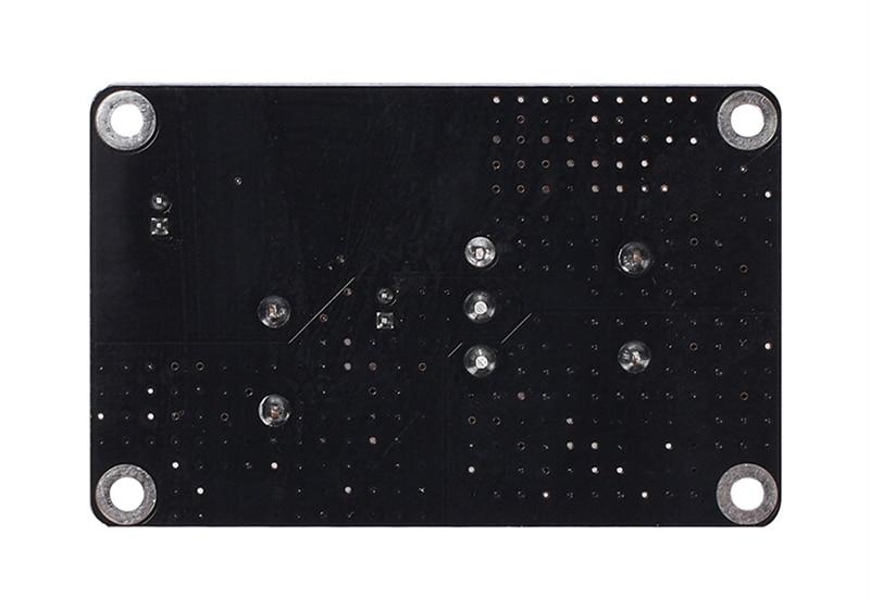 lerdge x hotbed module detail 12