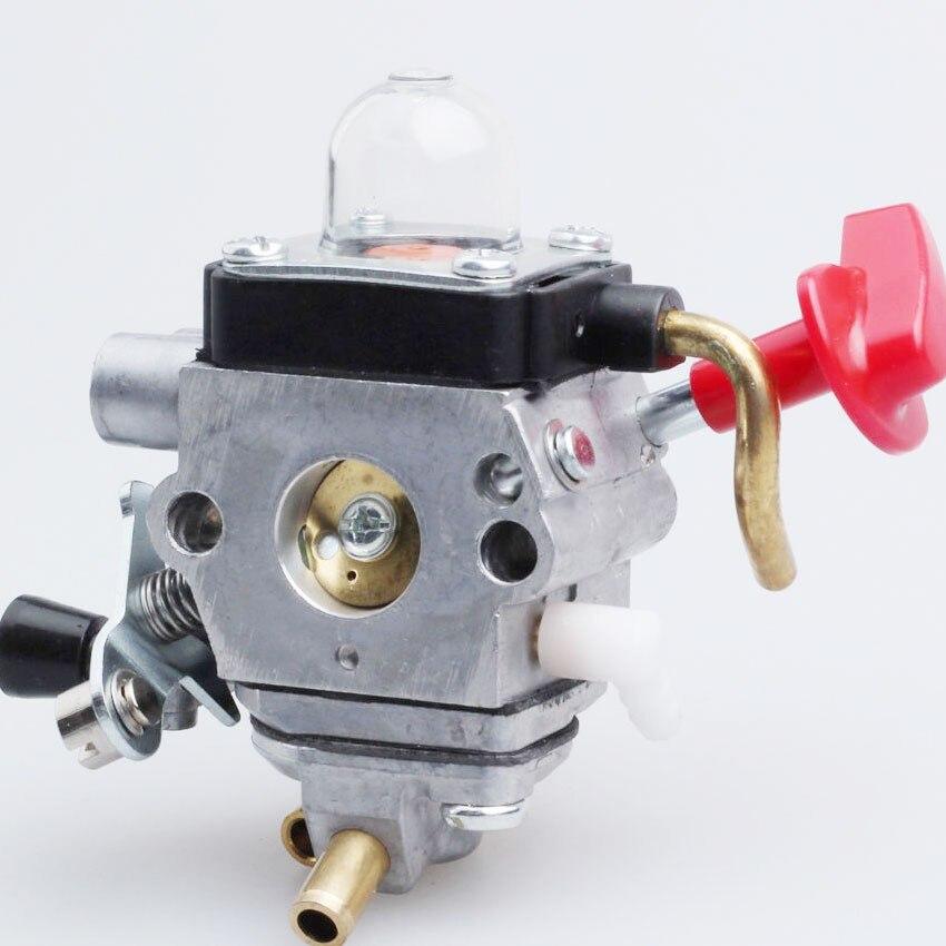 Carburetor Carb FIT Stihl FS100 FS110 FS87 FS90 HL100 HT100 FS130 KM130 KM100 KM90 ZAMA C1Q
