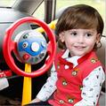 Kids toys Multi-functional steering-wheel Electronic backseat driver  with light sound high simulation