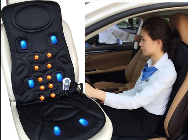 The new 240v24v 110V comfortable massage cushion vehicle home massage waist cushion for leaning on body massage instrument neck газовая плита simfer f66gw41001