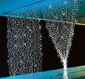 110V 220V US/EU 3M x 3M LED Outdoor Home Christmas Decorative xmas String Fairy Curtain Garlands Strip Party Lights For Wedding
