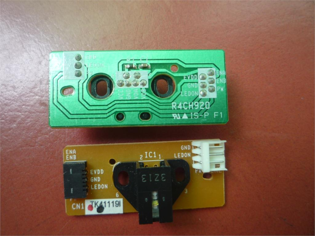 original new scale encoder sensor for EPSON R290 R330 T50 P50 R270 R390 L800 L801 grating board encorder sensor carriage board new and original encoder strip for epson r290 r330 t50 p50 r270 r390 l800 l801 scale cr grating scale