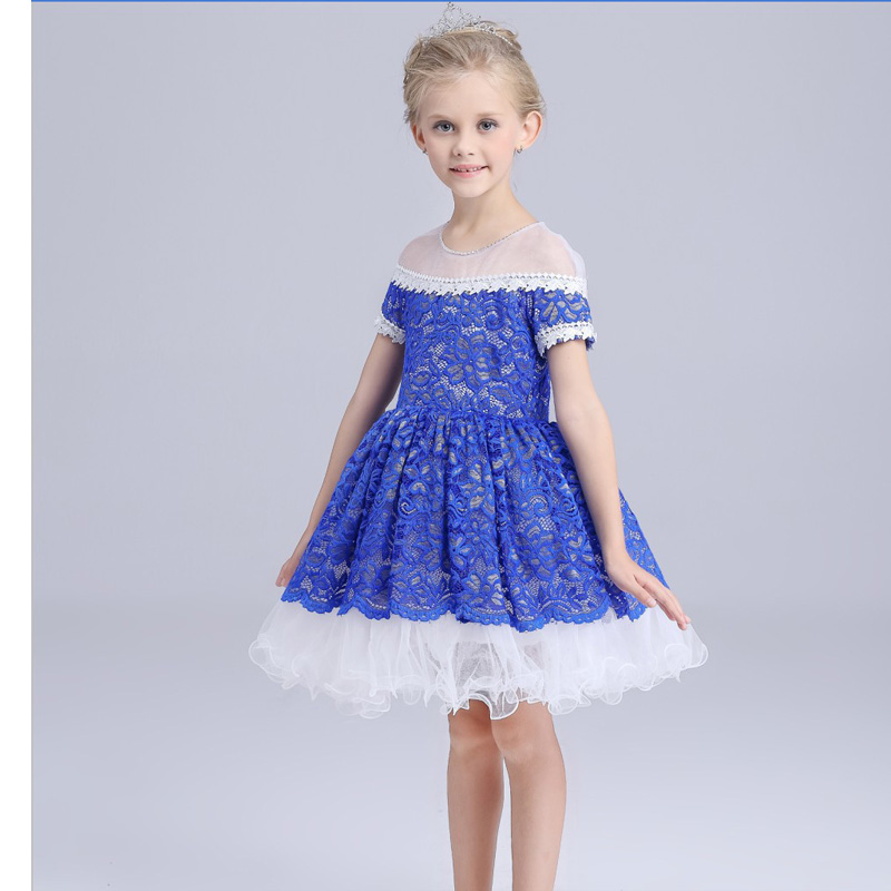 Popular Kids Wedding Dresses-Buy Cheap Kids Wedding Dresses lots ...