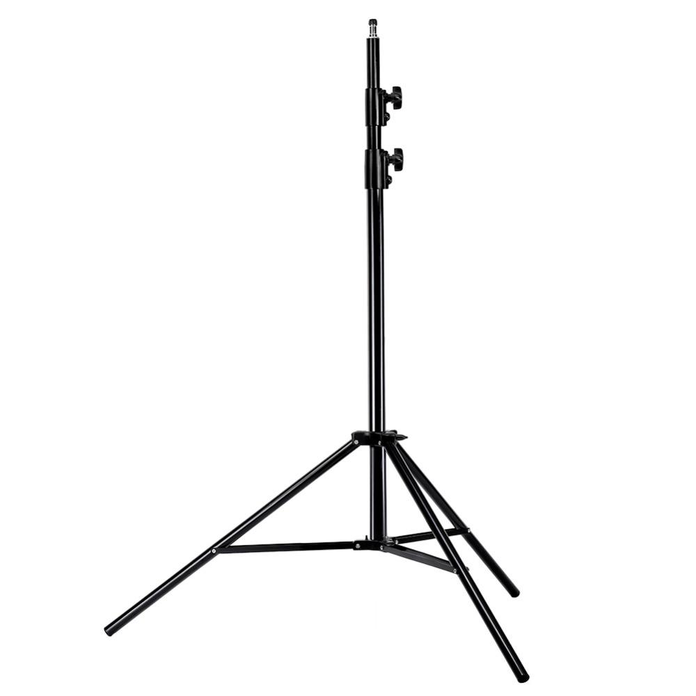 Neewer Pro 9 pieds 260 cm lampe de Studio Photo en alliage d'aluminium pour Portrait vidéo et éclairage de photographie