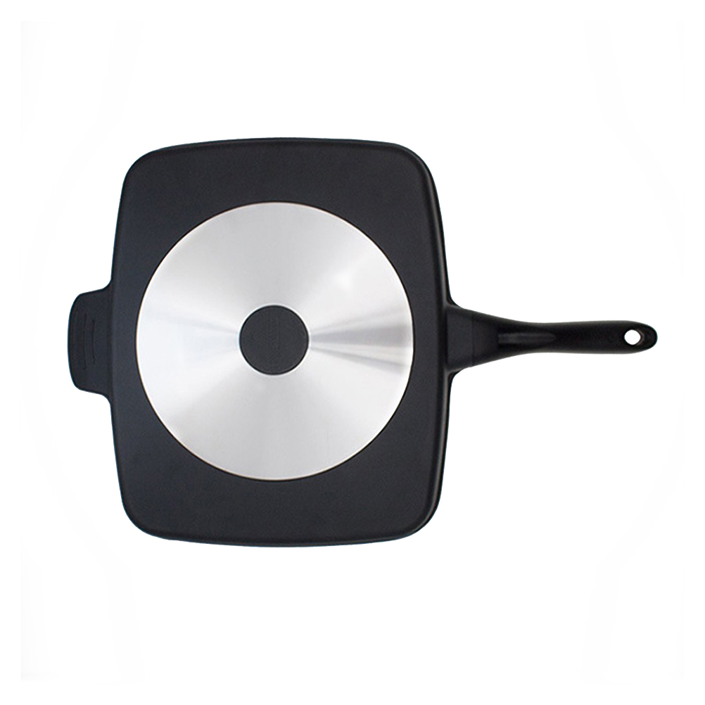 5 in 1 Non Stick Frying Pan 2