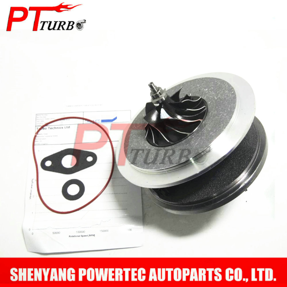 For Ford Mondeo III 155 HP 114 Kw 2.2TDCi Puma- 714467-0012 NEW Turbo Charger Core 714467-0003/4/5/7/8 CHRA Turbine 3S7Q6K682AD