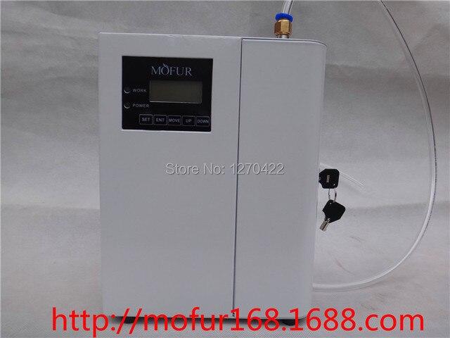 Scent Strategy Dubai Free Shipping Machine Aroma Diffuser Nebulizer Atomization Nebulization System Business Scenting