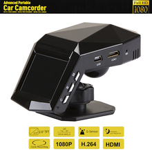 Cheaper 2.0 inch mini car dvr camera recorder with perfume 1080p car camera dash cam vehicle dvr car dashboard camera black box for car