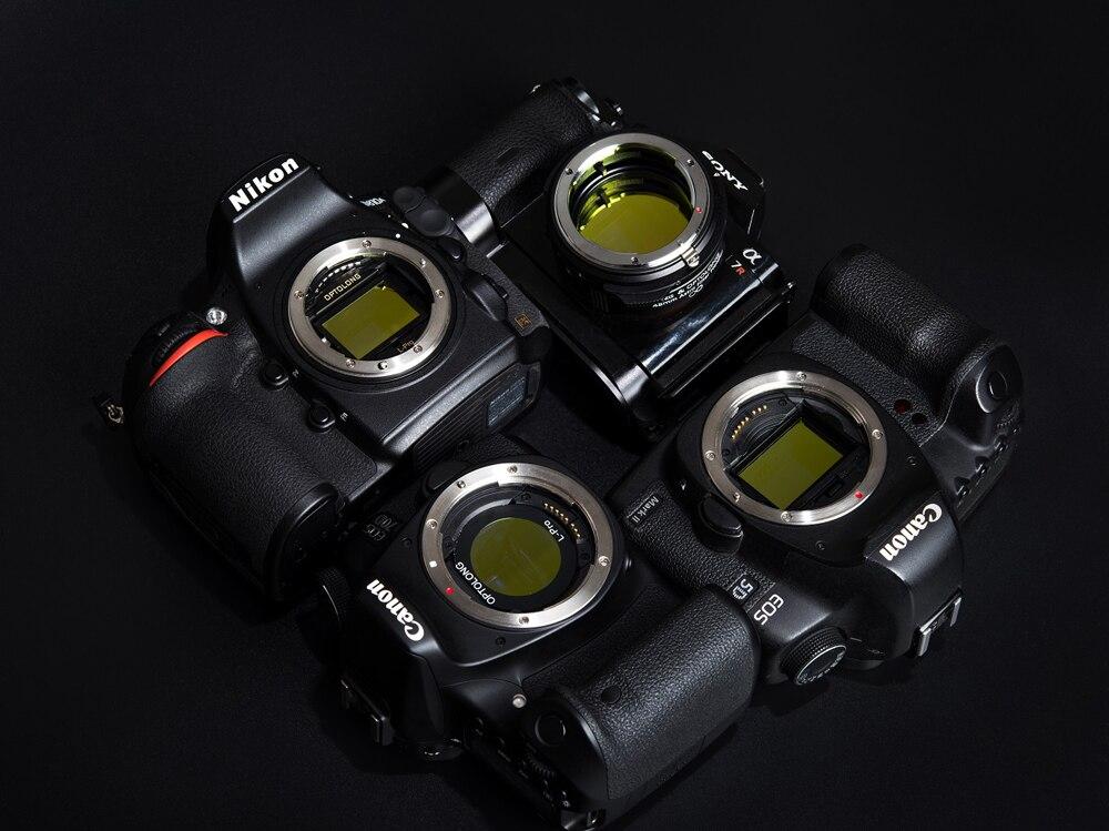 Image 5 - Optolong L プロソニー ff 天体ワイルドフィールド光害フィルターソニー FF フィルター LD1003F単眼鏡 / 双眼鏡   -
