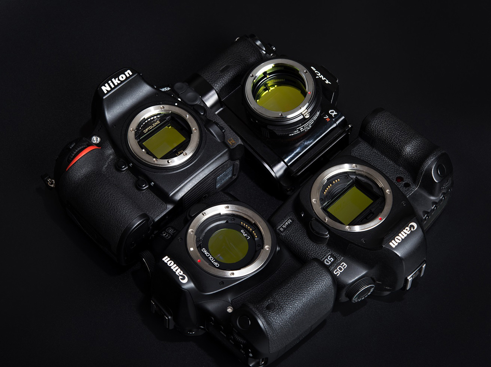 poluicao de luz campo selvagem sony ff filtro ld1003f 04