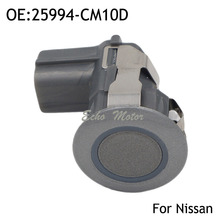 New Original Parking Sensor Brand 25994-CM10D Ultrasonic PDC Sensor For Nissan Infiniti G20 FX50