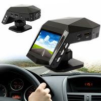 New Original Mini Car DVR Camera Dashcam Full HD 1296P Video Registrator Recorder G sensor Night Vision Dash Cam Parking Monitor