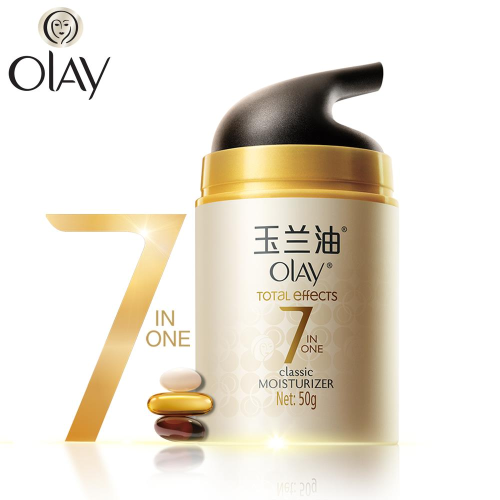 Olay Total Effects Moisturizing Cream 50g Light Pattern Firming 7 In One Anti Ageing Night 50gr Hydrating Wrinkle Skin Care Toothpaste From Beauty Health On