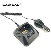 baofeng uv 5r Baofeng UV5R USB לרכב מטען סוללות עבור Baofeng UV 5R 5RE F8 + DM-5R מכשיר הקשר UV5R Ham Radio DMR שני הדרך רדיו אביזרים (1)