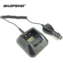 Baofeng UV-5R USB Car Battery Charger For Baofeng UV 5R 5RE F8+ DM-5R Walkie Talkie UV5R Ham Radio DMR Two Way Radio Accessories 2 pin helmet motorcycle race headset headphone earpiece for kenwood baofeng uv 5r gt 3 gt 3tp ham walkie talkie two way radio
