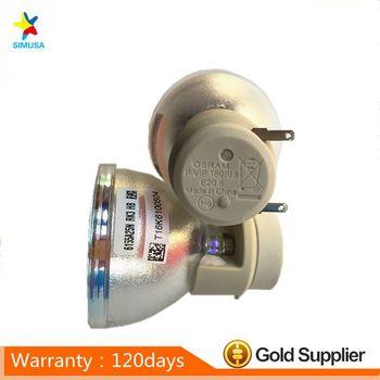 Originale lampada del proiettore nuda lampadina RLC-050 VIP180W 0.8 E20.8 per VIEWSONIC PJD5112/PJD6211/PJD6211P/PJD6221