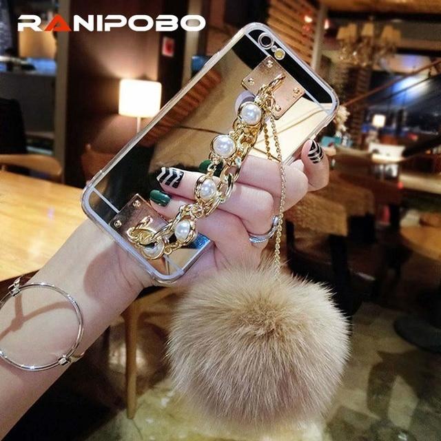 coque iphone 6 bracelet