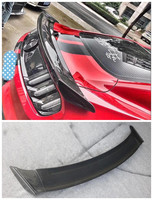 High Quality Carbon Fiber Spoiler For Ford Mustang 2014 2015 2016 2017 2018 2019 Wing Spoilers Auto Accessories