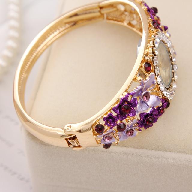 Fashion Crystal Watches