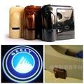 Geely SC7, SC7 Престиж, SL, FC, Видение, Автомобилей добро пожаловать дверь свет Призрак Тень Свет Автомобиля двери Свет