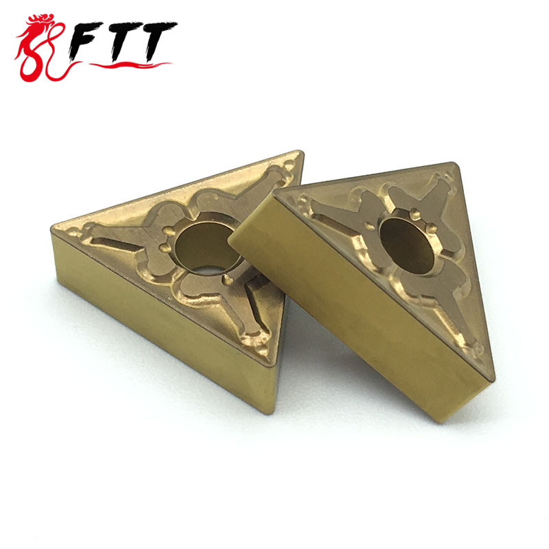 TNMG160404 TM T9125 high quality metal TNMG 160404 turning tool part lathe CNC tool lathe cutter in Turning Tool from Tools