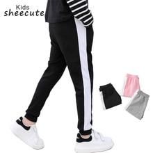 sheecute Kids sports pants boys girls training jogger pants chindrens running trousers YD501 виталий александрович кириллов дух