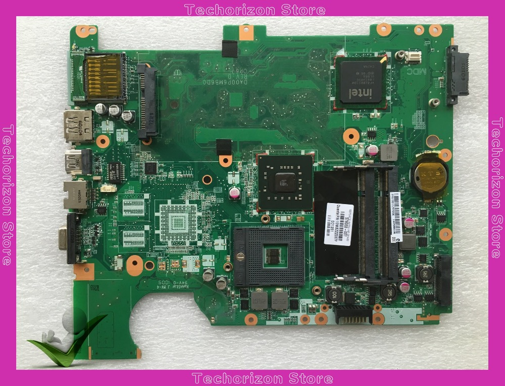 578002-001 Laptop motherboard for hp CQ61 G61 motherboard 578002-001 Integrated GM45 tested working 574680 001 1gb system board fit hp pavilion dv7 3089nr dv7 3000 series notebook pc motherboard 100% working