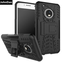 For Motorola MOTO G6 G5S G5 Plus E5 Plus X4 PC + Silicone Heavy Duty Rugged Armo