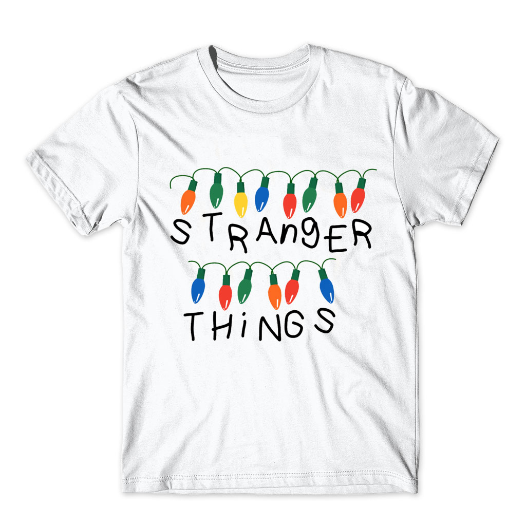 Aliexpress.com : Buy Stranger Things T Shirt Men Modal