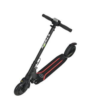 Rueda de motor eléctrico-kick-scooters e-twow etwow s2 booster scooter Eléctrico plegable 2018 nueva versión