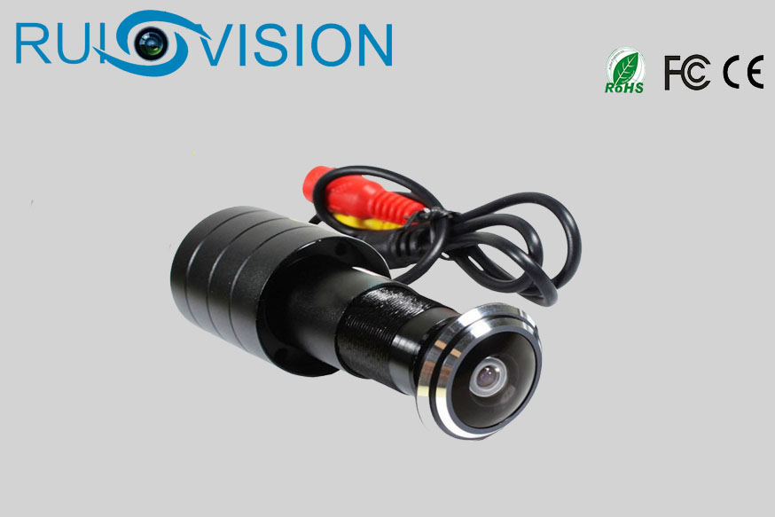 HD 1/3SONY CCD 700TVL 960H Cat Eye Door Hole Security Color CCTV Video Security Surveillance Camera 170 degrees free shipping hd 1 3sony ccd 700tvl 960h cat eye door
