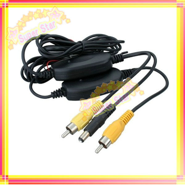 2012 hot sale wireless DVD module used,PAL / NTSC 2.4G wireless wireless hdmi transmitter and receiver