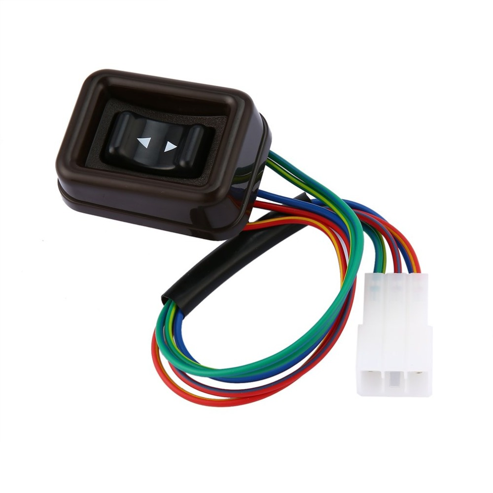 power window fort universal 12v dc the lady or tiger plot diagram uxcell 10 pin dual rows electric master switch for car a15052200ux0453