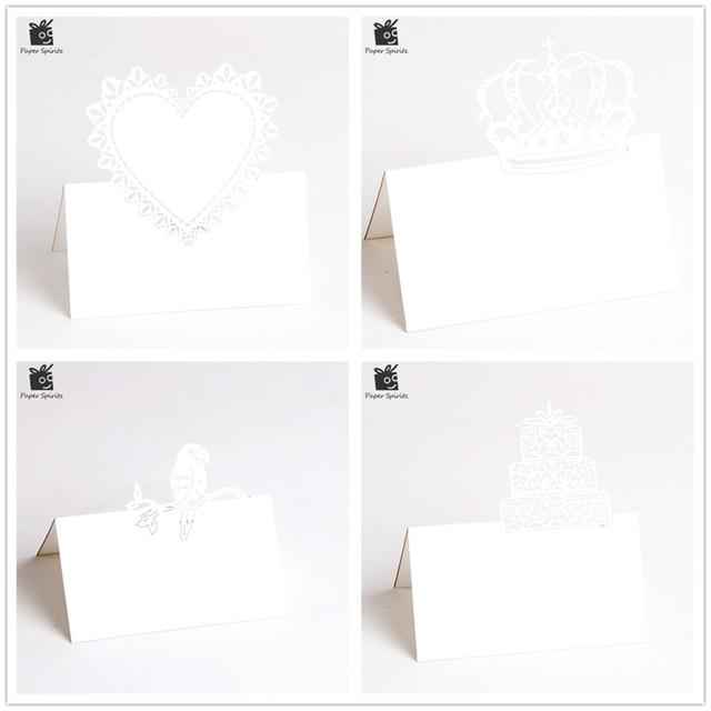 Aliexpress Buy Custom 3D Laser Cut Wedding Invitation RSVP – Birthday Rsvp Cards